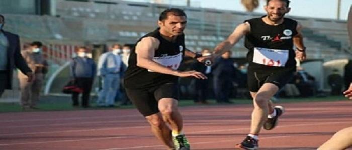 مسابقات دو و میدانی بانوان و آقایان کارگر کشور با درخشش ورزشکاران استان اصفهان به پایان رسید