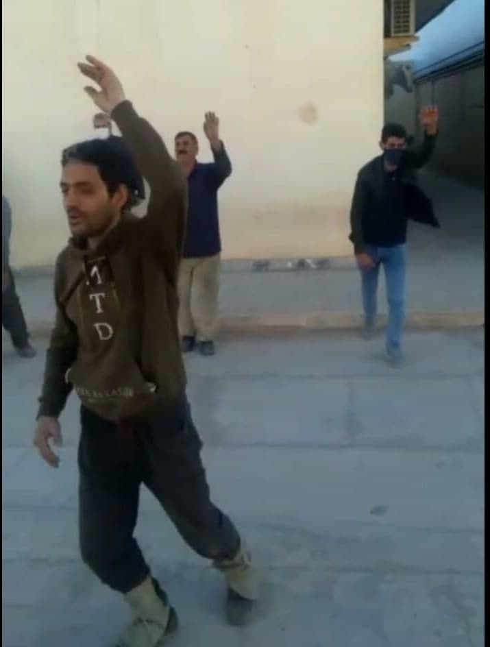 هفته بیست و هشتم پویش ملی دوشنبه های ورزش و کاردر استان اصفهان برگزار شد