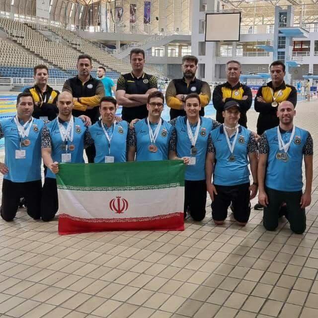 درخشش نمایندگان استان اصفهان در مسابقات جهانی یونان