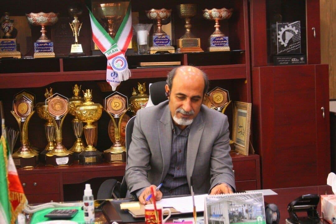 انتصاب سرپرست جدید هیات ورزشی کارگران استان اصفهان
