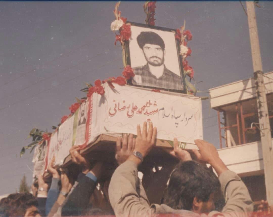 در سالروزگرامیداشت  شهادت سردار شهید حاج محمد علی رضایی اهدا گردید