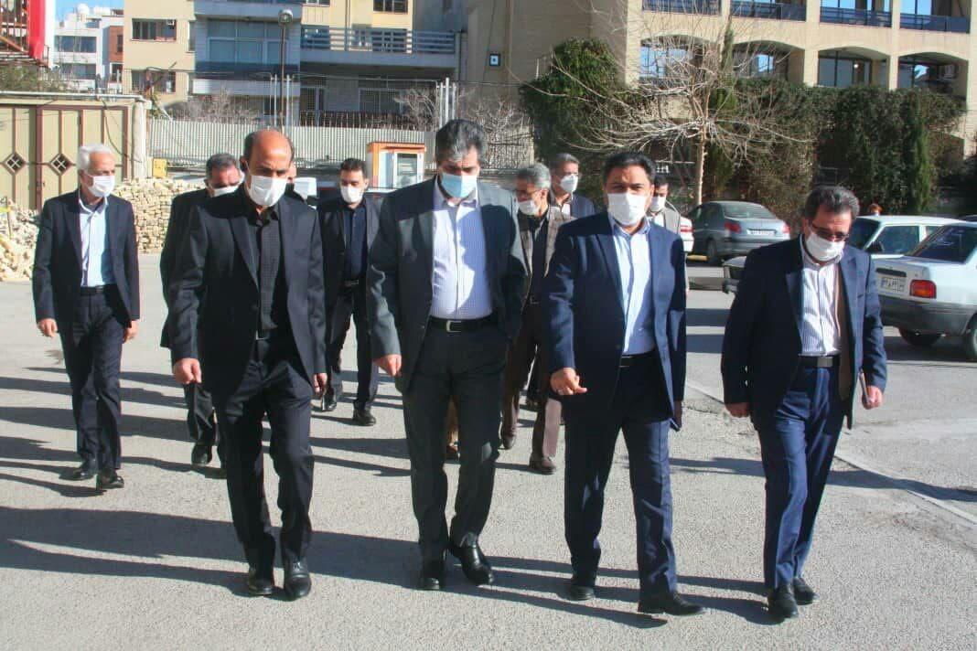درراستای ارتقای ورزش کارگران در  استان اصفهان